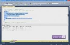 استفاده از عملگر IN در محیط SQL Server