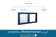 window function چیست