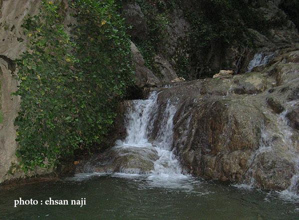 %name تنگ بستانک (بهشت گمشده شیراز)