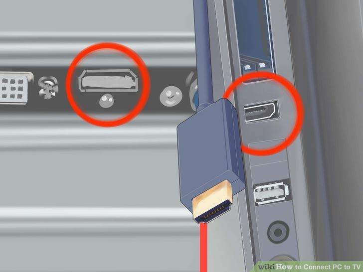 Image titled Connect PC to TV Step 24