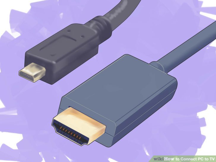 Image titled Connect PC to TV Step 25