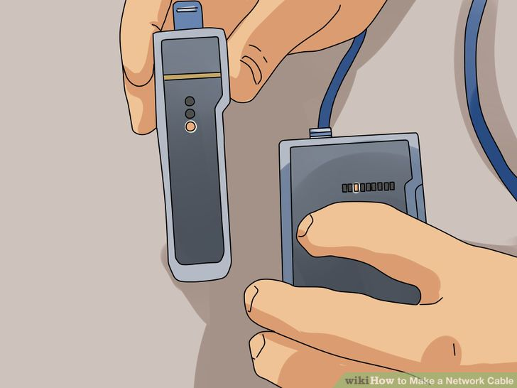 Image titled Make a Network Cable Step 11