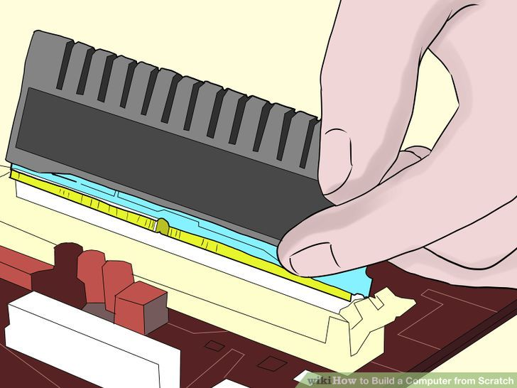 Image titled Build a Computer from Scratch Step 12