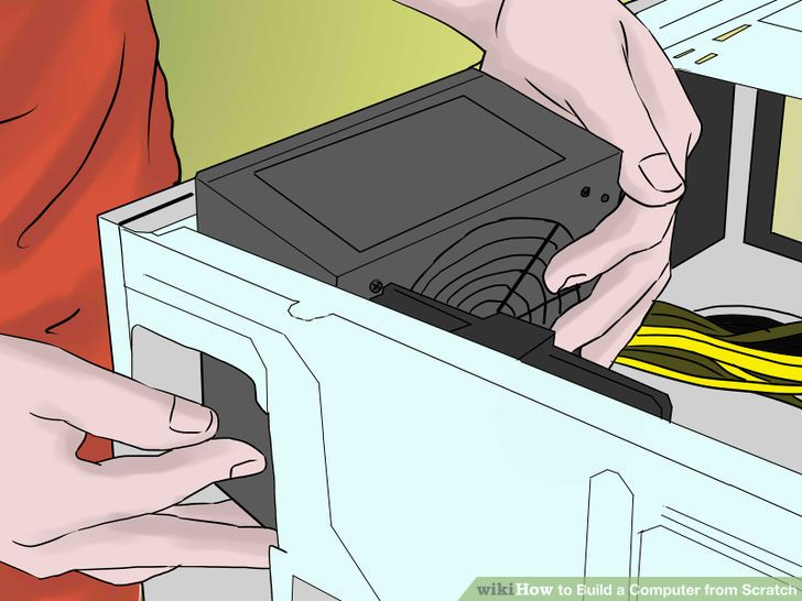 Image titled Build a Computer from Scratch Step 6
