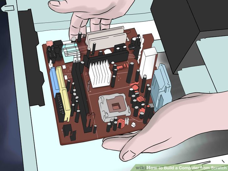 Image titled Build a Computer from Scratch Step 7