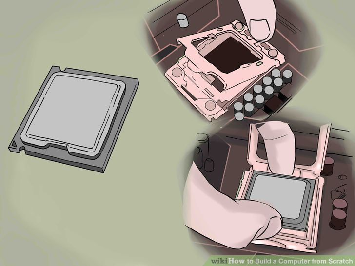 Image titled Build a Computer from Scratch Step 8